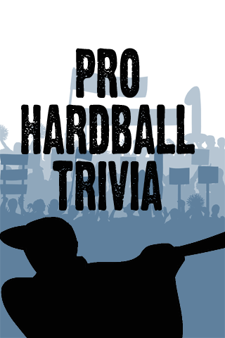 Screenshot Hardball Trivia