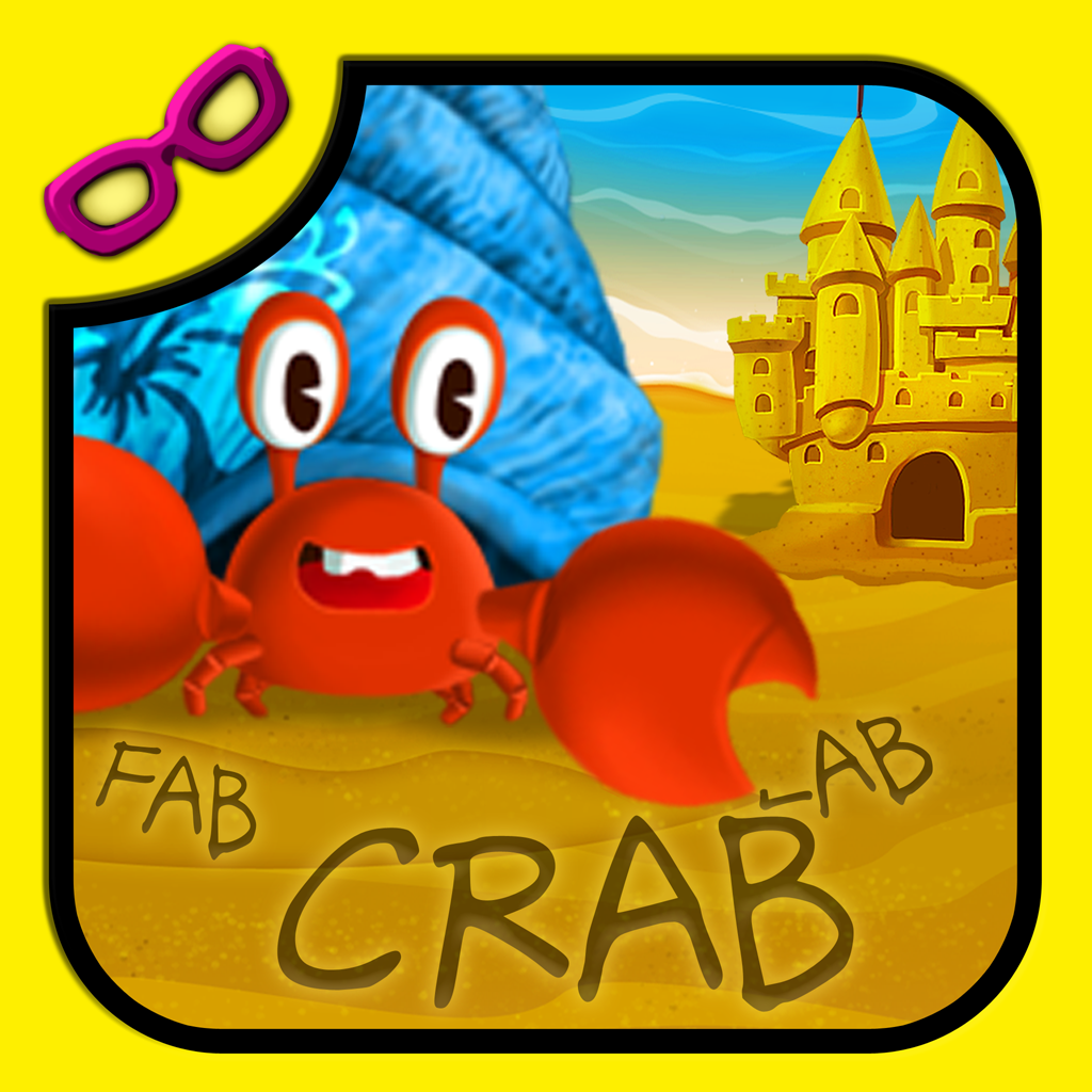 Crabby Writer: Phonics Read & Write