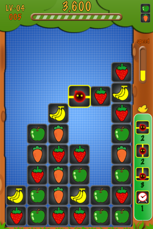Screenshot DanggunPang-Special Puzzle Game