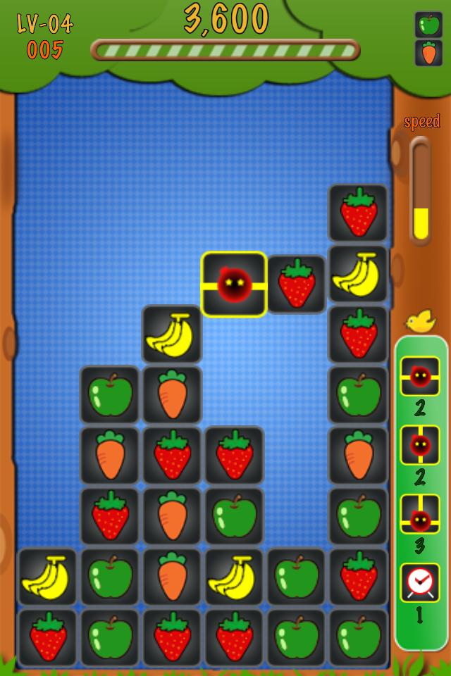 Screenshot DanggunPang-Special Puzzle Game