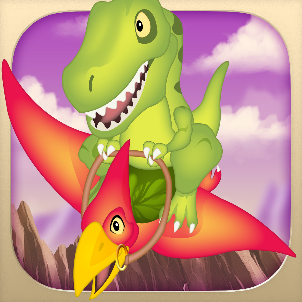 Dinosaur Adventure – Free Fun Dino Game
